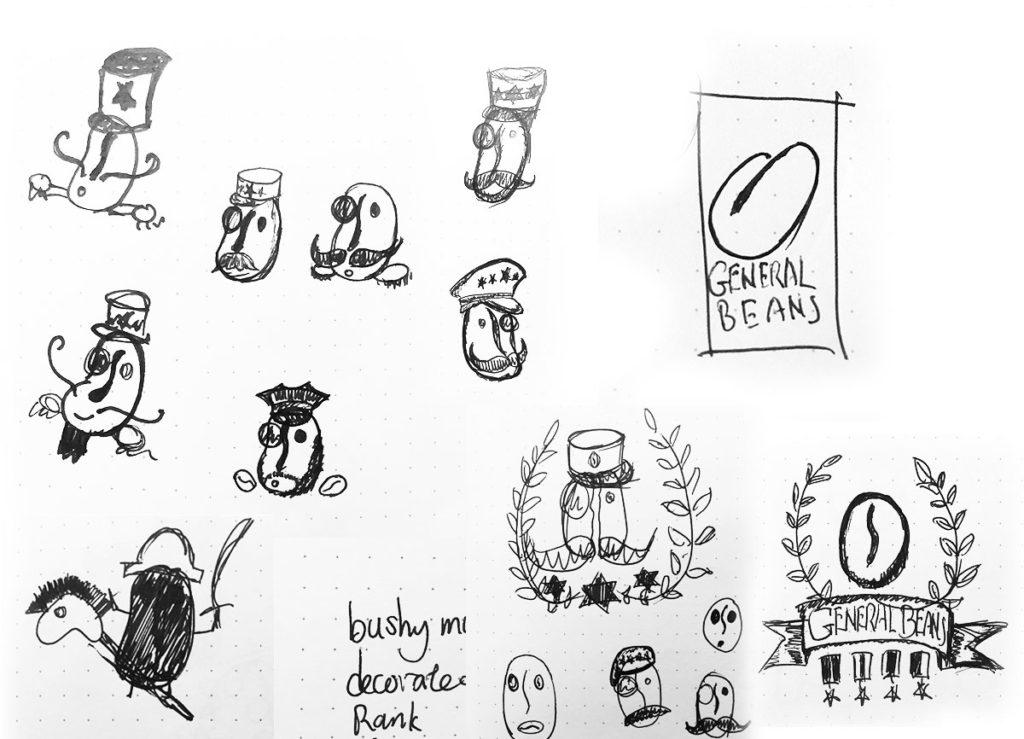 general-bean-logo-Showcase-feature-idea
